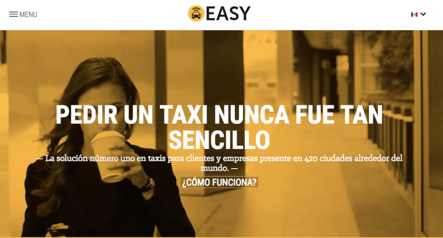 home easy taxi
