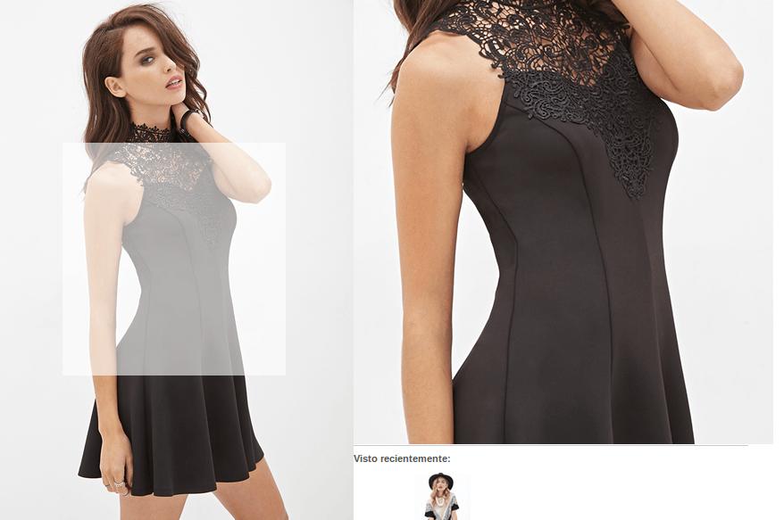 Mujer - ropa sexy, femenina y al mejor precio
