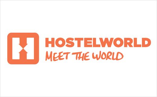 logotipo hostelworld