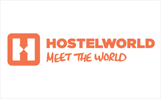 logotipo hostelworld