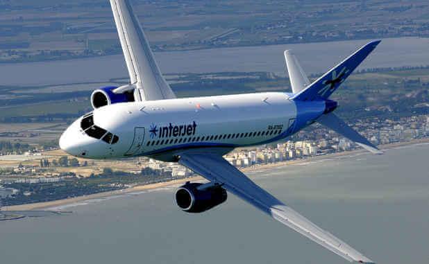 Interjet te lleva a 47 destinos nacionales e internacionales a precio más bajo