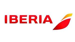logotipo iberia