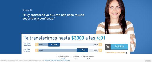 minipréstamos kredito24