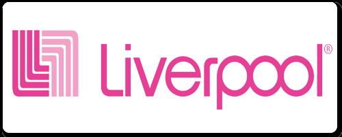 Logo Liverpool - una de las mejores tiendas de México