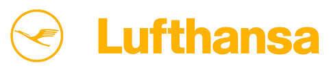 logotipo lufthansa