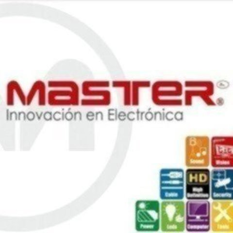Banner Master Electronica