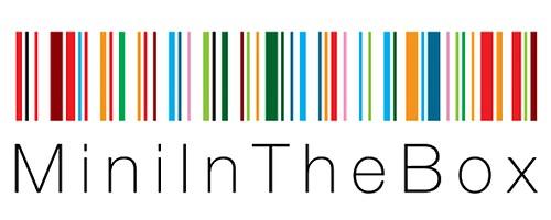 logotipo miniinthebox