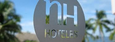 logotipo nh hoteles