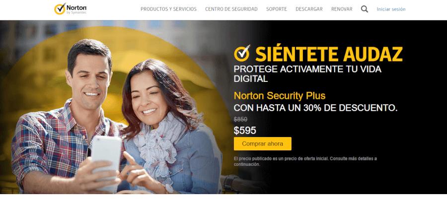 oferta Norton