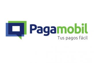 logotipo pagamobil