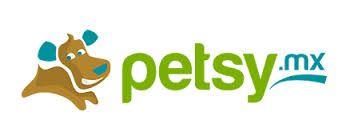 logotipo petsy