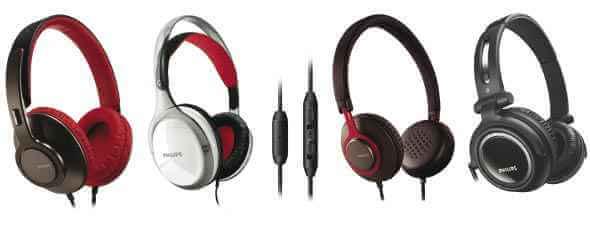 Conoce la calidad de los auriculares Philips