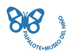 logo Papalote Museo del Niño