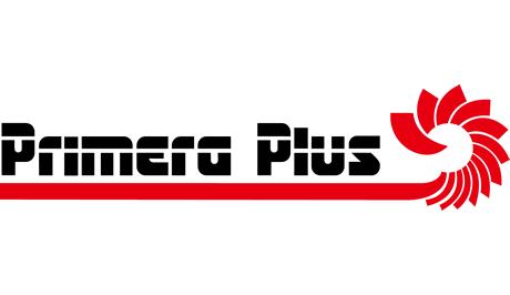 logotipo primeraplus