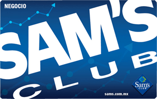 Membresia negocio sam's club