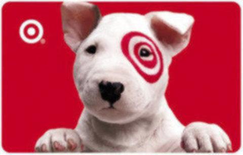 Mascota Target