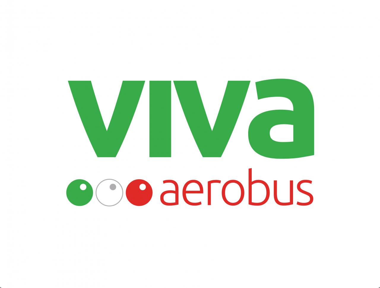 logo Vivaaerobus