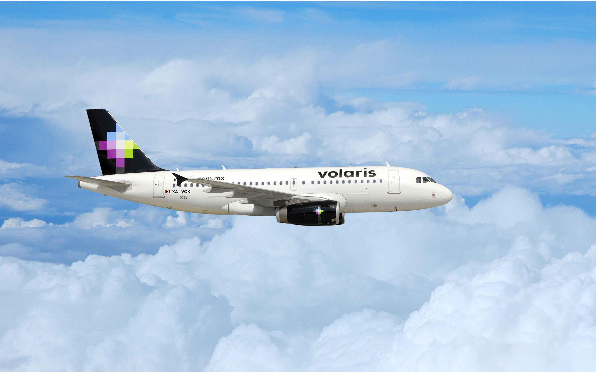 consigue los boletos de avión más baratos con Volaris