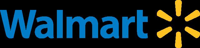 logo Walmart