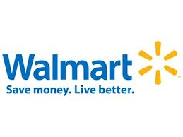 Logo Walmart México