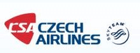 cupones Czech Airlines
