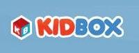 cupones KidBox