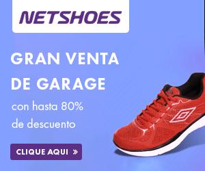 ¡Estiliza tu verano con Netshoes!