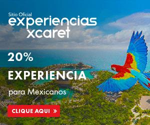 Experiencia lo mejor de México