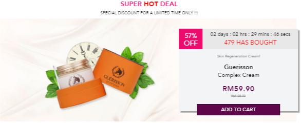 Hermo superhot deal