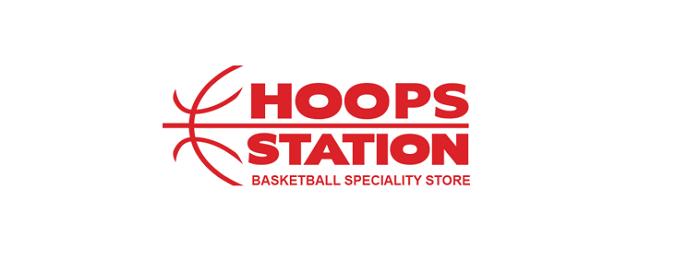 Hoop Station's logo