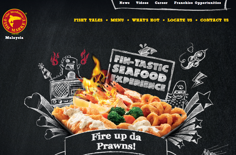 Manhattan Fish Market coupons at Picodi