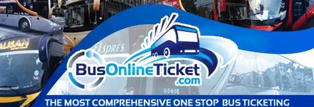 Busonlineticket coupons at Picodi