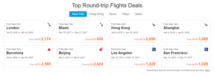 Top of the top at Ctrip