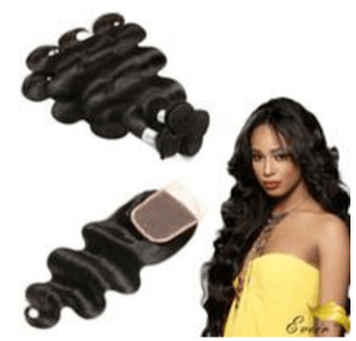 DHgate hair extensions offer
