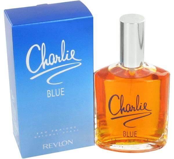 Charlie Blue at Fragrance X