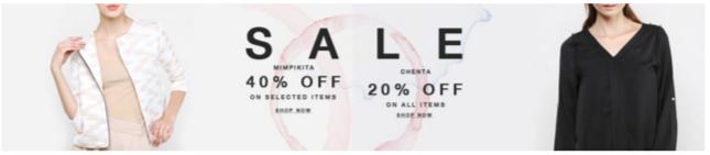 Fashionvalet sale discount