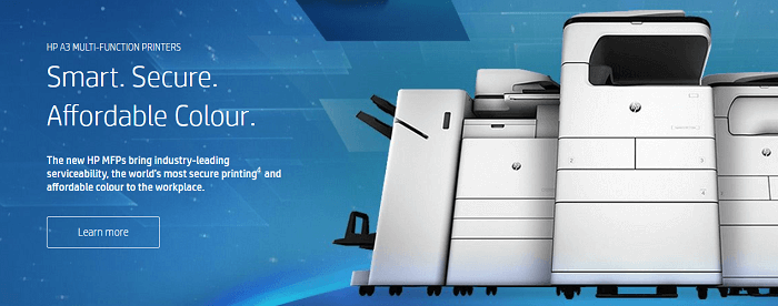The best colour printers
