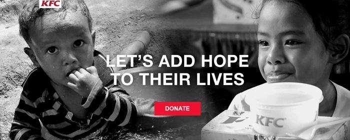 Add Hope initiative