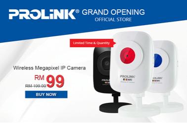 Camera discount at Lelong