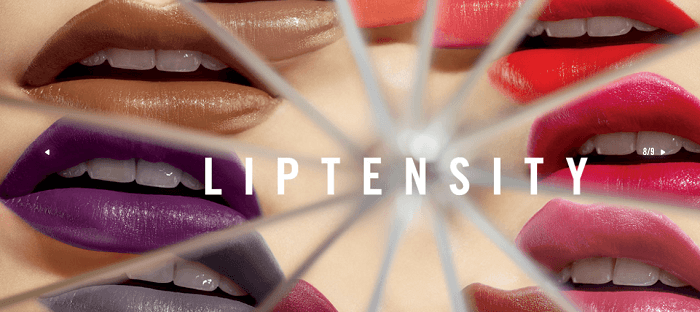 Intensive lips