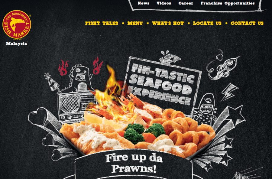 Manhattan Fish Market coupons at Picodi