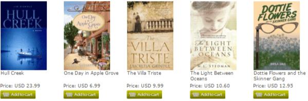 Mphonline - available ebooks titles