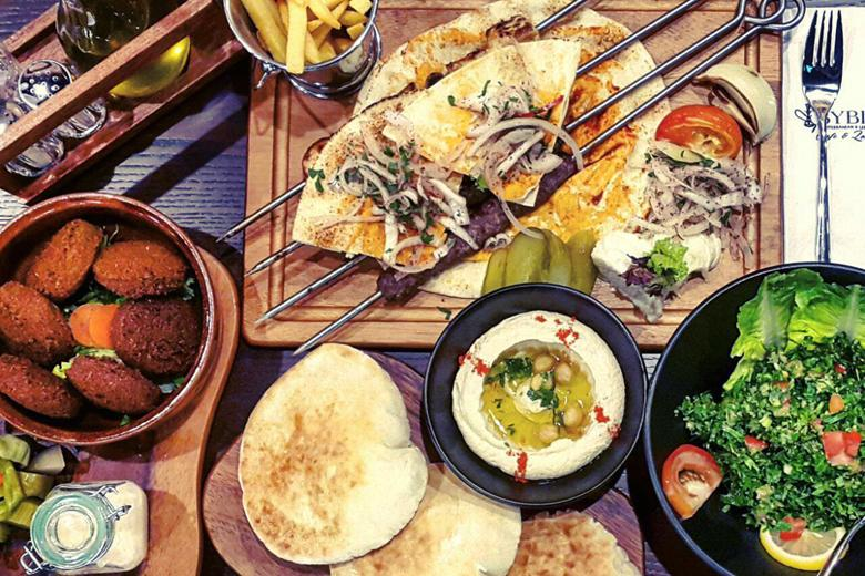 Makandeal full meal offer