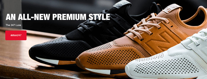 The Premium collection