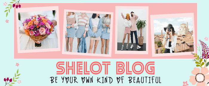 Read Shelot's blog