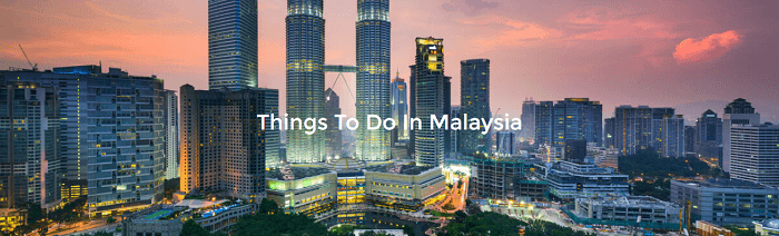 Popular things to do