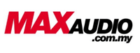 MaxAudio coupons