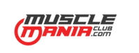 Muscle Mania Club discount codes