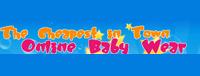Online Baby Wear discount codes