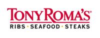 Tony Romas vouchers